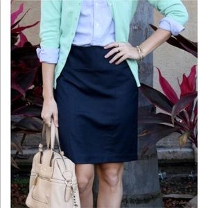 Banana Republic Work Essential Skirt